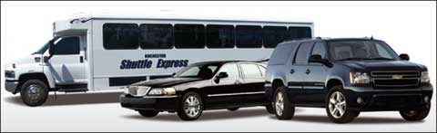 Rochester Shuttle Express Toll Free 888-663-3770