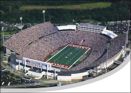 Buffalo Bills Stadium